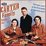 The Carter Family Volume Two 1935-1941