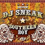"""DJ Sneak Scion A/V Remix: Dj Sneak """"southern Boy"""""""