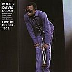 Miles Davis Quintet Live In Berlin 1969