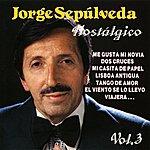 Jorge Sepulveda Nostalgico Vol. 3