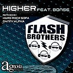 Flash Brothers Higher