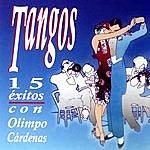 Olimpo Cardenas Tangos