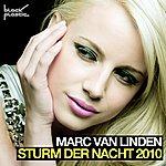 Marc Van Linden Sturm Der Nacht 2010