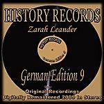 Zarah Leander History Records - German Edition 9 - Zarah Leander
