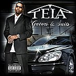 Tela Gators & Suits