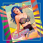 Katy Perry California Gurls (Feat. Snoop Dogg) - The Remixes