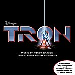 Wendy Carlos Tron (Original Motion Picture Soundtrack)