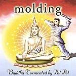 Molding Buddha Tormented By Pol Pot