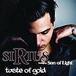 Sirius Taste Of Gold
