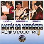 Monk's Music Monk On Mondays