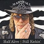 Marshall Law Half Alive & Still Kickin'