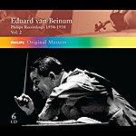 Eduard Van Beinum Eduard Van Beinum - Philips Recordings 1954-1958