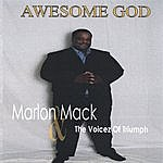 Marlon Mack & The Voicez Of Triumph Awesome God