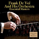 Frank DeVol & His Orchestra Essential Masters