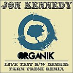 Jon Kennedy Four Seasons: Winter - Single