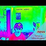 Ness Love Is Like Oxygen