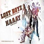 Lost Boyz Haaay