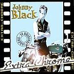 Johnny Black Extra Chrome