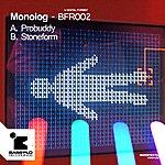 Monolog Probuddy / Stoneform
