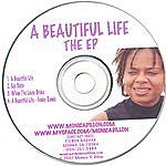 Monica Dillon A Beautiful Life - The Ep