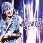 Santana The Best Of Santana Volume 2