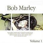 Bob Marley Bob Marley Volume 1