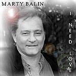Marty Balin I Need Love