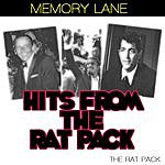 The Rat Pack Memory Lane - Hits From The Rat Pack