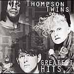 Thompson Twins Love, Lies And Other Strange Things: Greatest Hits