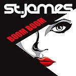 St. James Boom Boom (Like Lightning)