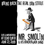 Mr. Smolin Bring Back The Real Don Steele