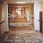 Matt Richards One In Mind