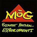 Mo-G Bizarre Medical Experiments