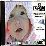 Mo-G Immigration Man - Radio Single