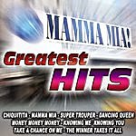 Ballroom Greatest Hits- Mamma Mia