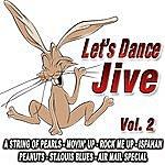 Swing Let's Dance Jive Vol.2