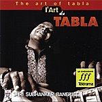 Subhankar Banerjee L'art Du Tabla