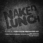 A. Paul Vontade Remixes Ep
