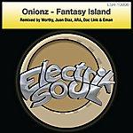 Onionz Fantasy Island