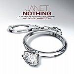 Janet Jackson Nothing