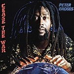 Peter Broggs Cease The War