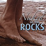 Michele Mele Naked On The Rocks