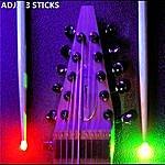 ADJ 3 Sticks