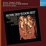 Pro Cantione Antiqua, London Musik Der Tudor-Zeit