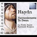 La Petite Bande Haydn: Harmoniemess, Te Deum