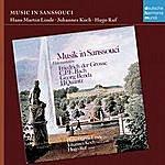 Hans-Martin Linde Musik In Sanssouci