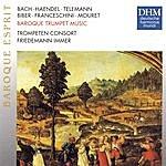 Friedemann Immer Baroque Trumpet Music