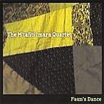 M'tafiti Imara Faun's Dance