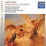 Collegium Aureum Haydn: Theresienmesse, Salve Regina
