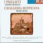 Martina Arroyo Leoncavallo: IL Pagliacci - Mascagni: Cavalleria Rusticana